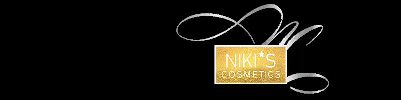Nikis Cosmetics – Νίκη Μυσιρλάκη