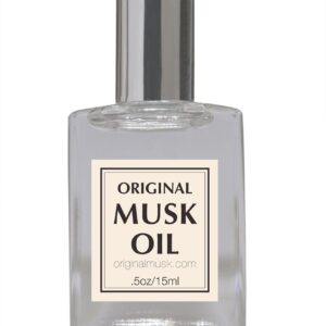 MUSK OIL-302