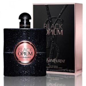 Black Opium Yves Saint Laurent – 682