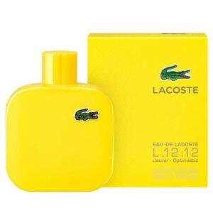 Eau De Lacoste Yellow-693